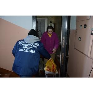 На Камчатке работает волонтёрский штаб ОНФ и