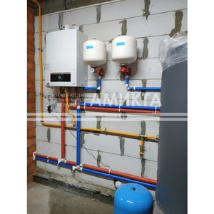 Как правильно выбрать организацию на монтаж системы отопления?