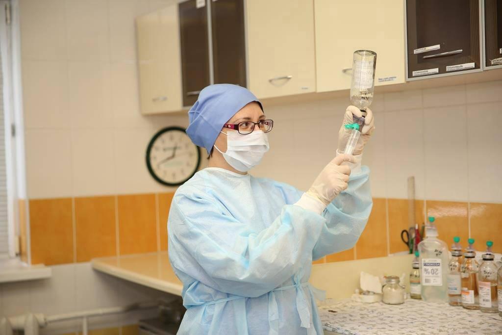 Фонд «Махеев» приобрел респираторы для врачей казанской больницы