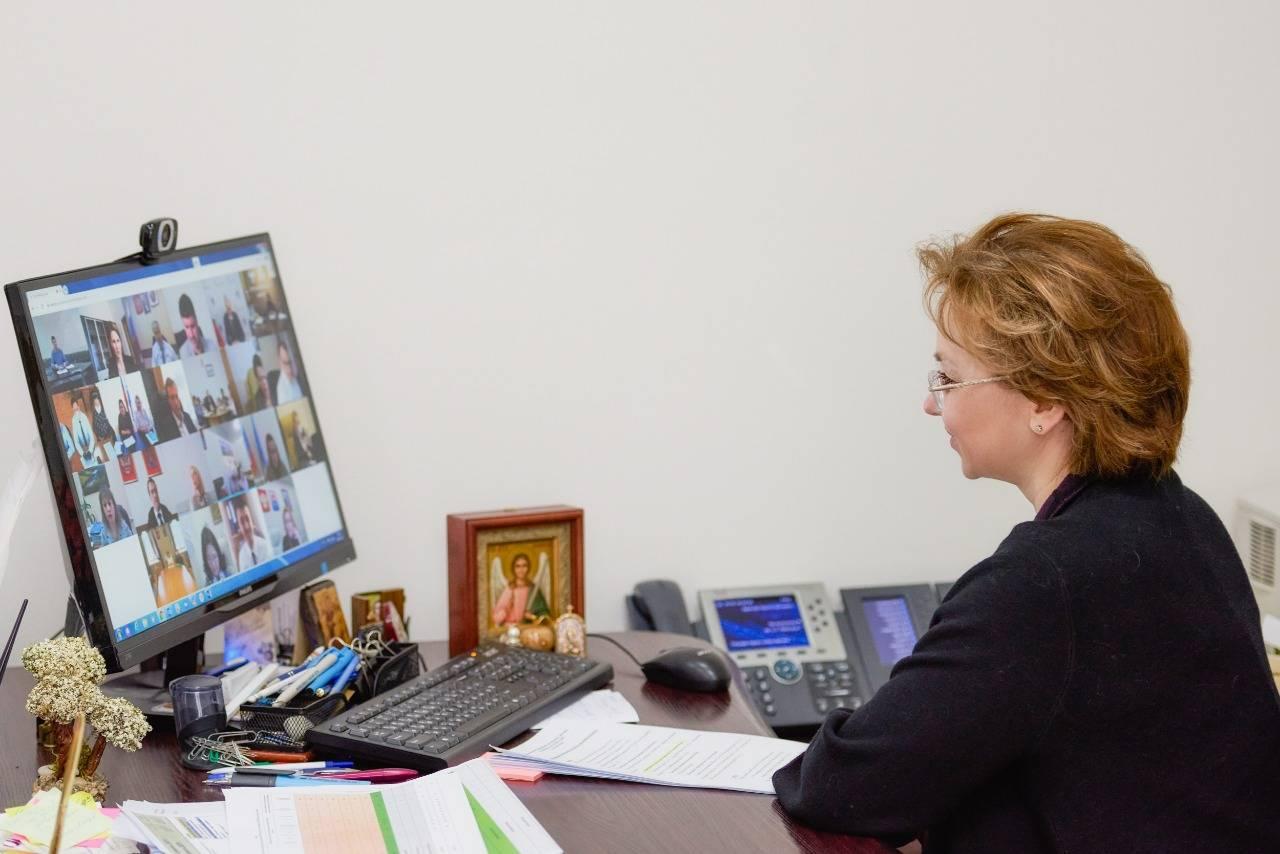 Минкультуры предлагает регионам проводить курсы повышения квалификации
