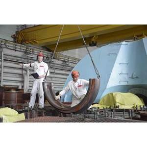 Энергосберегающие технологии КуАЭС сэкономили 9,5 млн рублей