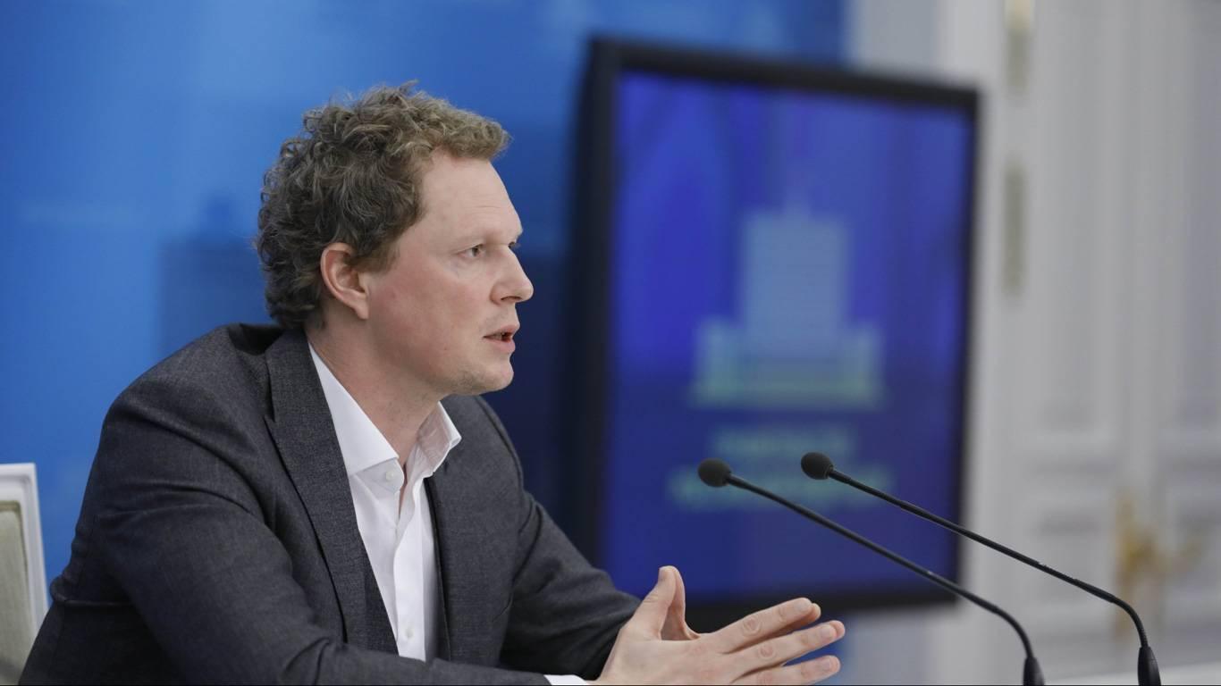 Фото: пресс-служба Правительства РФ.