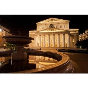 Большой театр: Онлайн-трансляция балета «Спартак» 18 апреля