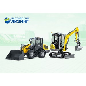 «Балтийский лизинг» предлагает технику компании «Трактородеталь»