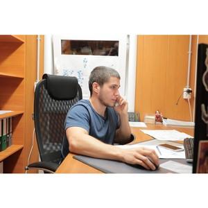 Геологи Ханты-Мансийского филиала – на передовой нефтедобычи