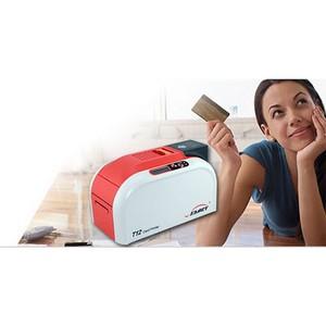 Октрон будет поставлять на рынки ЕАЭС карточные принтеры Seaory