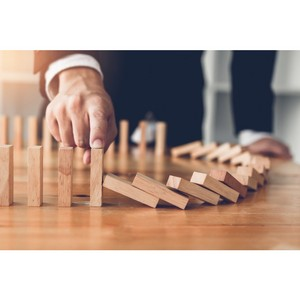 Вебинар «Антикризисный менеджмент: как перейти от хаоса к порядку?»