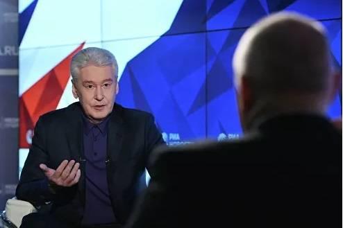 Фото: © РИА Новости / Владимир Трефилов.