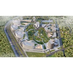 УрФУ реализует образовательные и научные инициативы в «Контур-Парке»