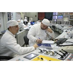 Курская АЭС: меры профилактики не повлияют на работу атомной станции
