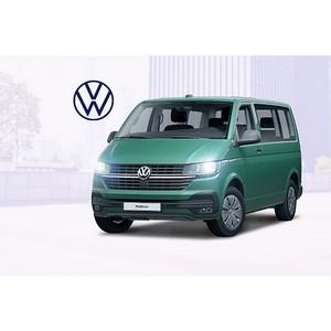 «Балтийский лизинг» предлагает Volkswagen Multivan на особых условиях