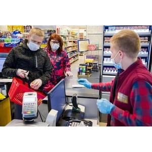 Как правильно выбрать продукты в период пандемии коронавируса