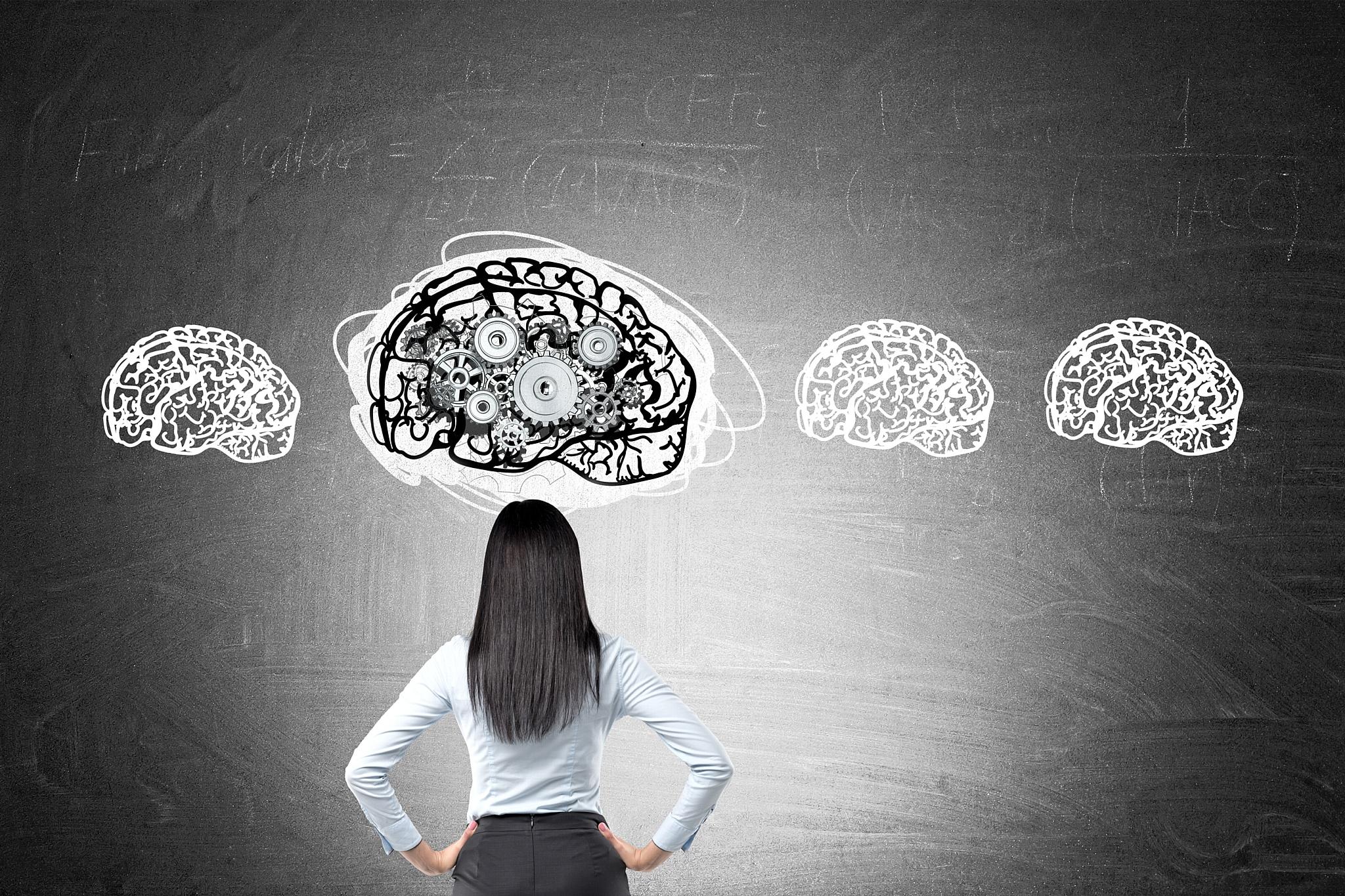 Как развивать память и внимание сотрудников по методикам спецслужб?