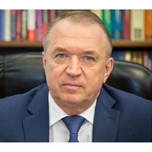 Сергей Катырин назвал регионы, где у бизнеса больше всего форс-мажора
