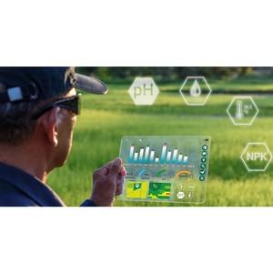 Южноуральские фермеры смогут проводить дистанционный мониторинг полей