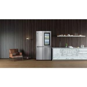 Сохраняйте свежесть дольше с новыми Side-by-Side холодильниками LG