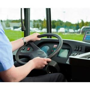 Титов предложил отложить на год установку тахографов в автобусах