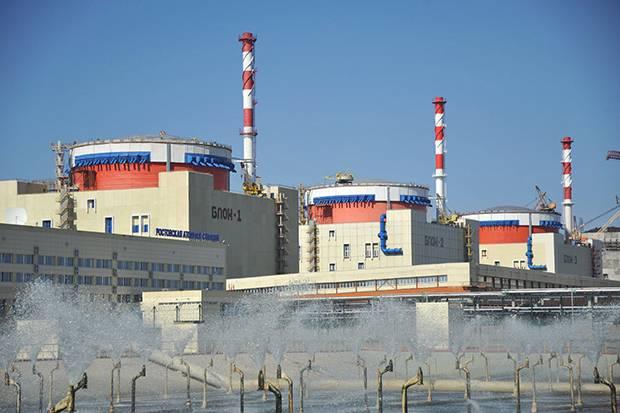 Чернобыль до и после. История атомной энергетики
