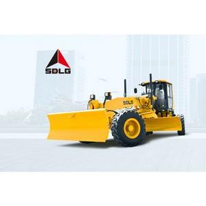 «Балтийский лизинг» предлагает технику SDLG с выгодой до 200 000 руб