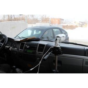 Неизбежность ареста машины заставила гражданку срочно оплатить налог