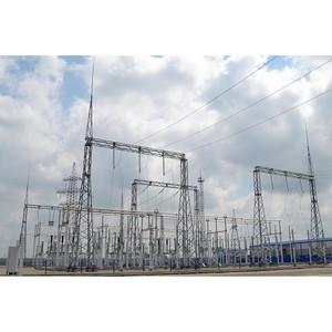 «Россети ФСК ЕЭС» модернизирует подстанцию 220 кВ «Гумрак»