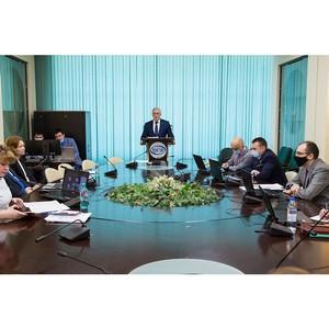 Выдвинуты кандидаты на должность ректора УРГЭУ