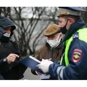 Дополнительные изменения в пропускном режиме в Москве