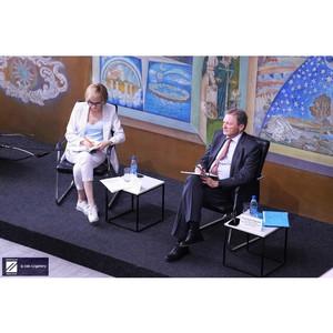 Виктория Бессонова предложила Борису Титову изменения покредиту под 0%