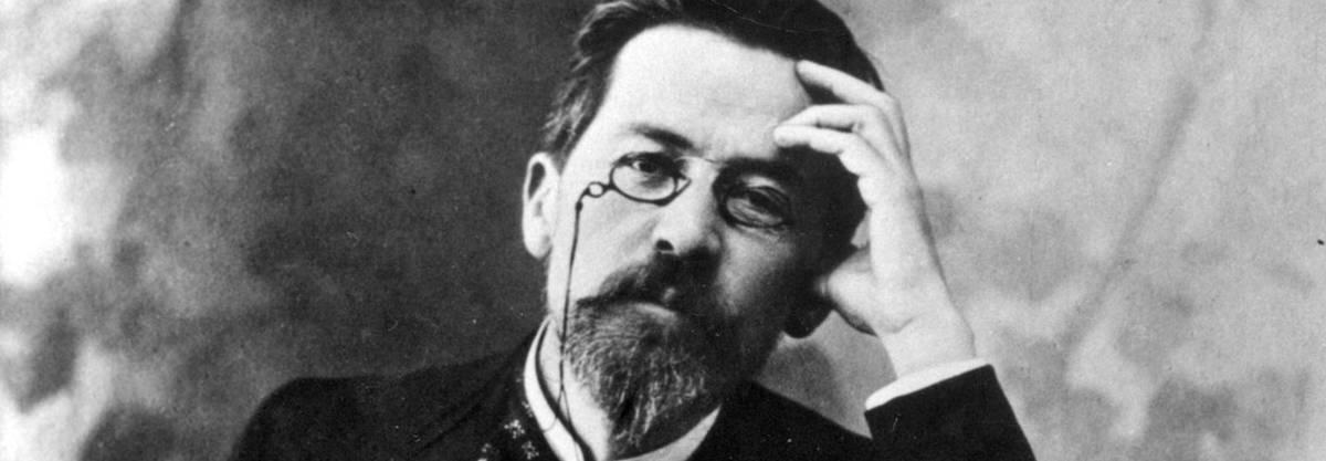 Кого и как лечил Антон Чехов?