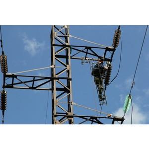 Тверьэнерго повышает надежность ВЛ 110 кВ «Бибирево-Понизовье»