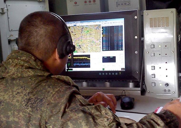 15 День специалиста по радиоэлектронной борьбе Вооруженных Сил России