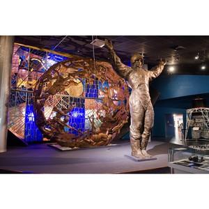 Музей космонавтики в деталях. Сторителлинг от лица экспонатов