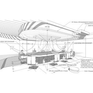 Архитектура после коронавируса