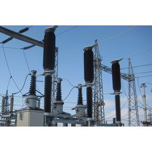 Модернизирована электроснабжающая трубопроводы подстанция «Курская»