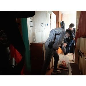 Более 200 пенсионеров обратились за помощью к воронежским волонтерам