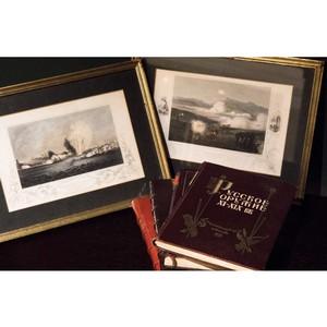 21 апреля аукционный дом «Книжная полка» проведет очередной аукцион
