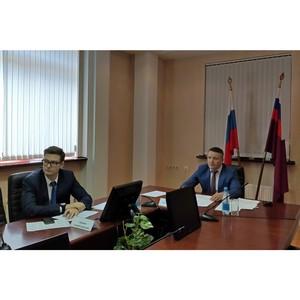 В Росреестре прошел прием жителей Краснодарского края