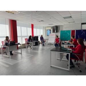 В работу волонтерского штаба ОНФ в Мордовии включились бизнесмены