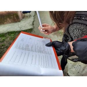 Волонтерский штаб ОНФ в КБР организовал поддержку семей медработников