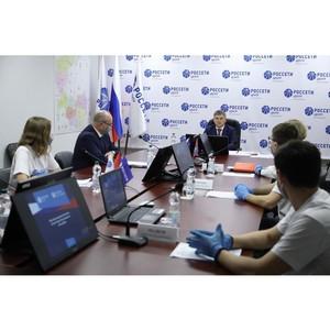 Игорь Маковский: опыт волонтерских организаций будет востребован