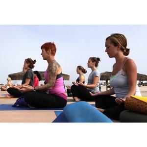 Unagrande YogaClub для активной жизни старшего поколения