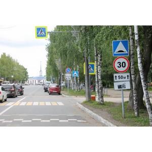 ОНФ против ликвидации в городах предупреждений о камере наблюдения