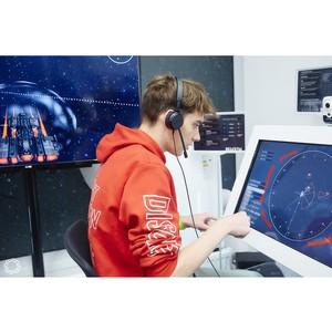 Кружковое движение собрало лучшие материалы по космической инженерии