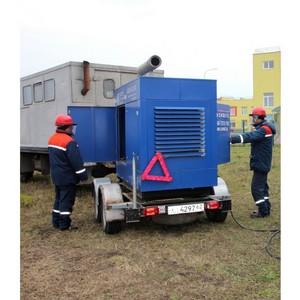 Рязаньэнерго обеспечил источниками электроснабжения больницы Рязани