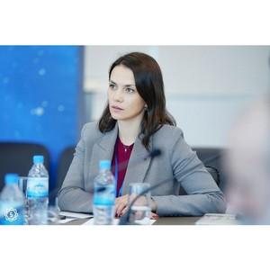 Участница Кружкового движения - в Общественном совете Минпросвещения