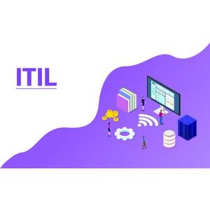 Новый онлайн-курс «Управление ИТ-услугами при помощи ITIL»