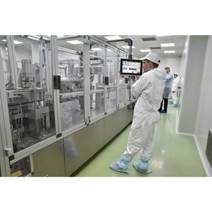 На 15 объектах для лечения от коронавируса установят электрику EKF