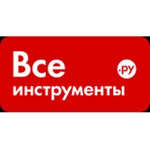 Новая площадка продаж от ВсеИнструменты.ру