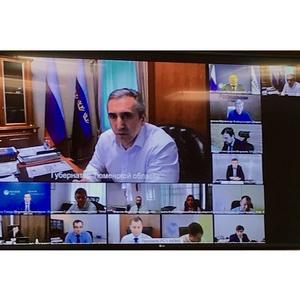 Алексей Солдатенко: энергоснабжение потребителей обеспечим