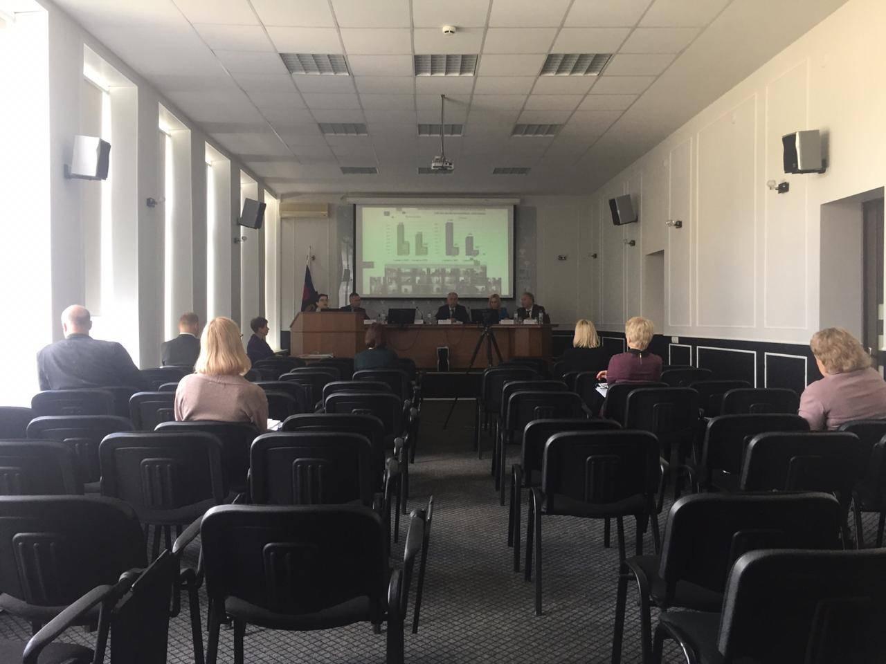 Госземнадзор: итоги работы тверского Росреестра за 1 квартал 2020 года